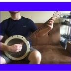Banjobio: A 5-String Beginner